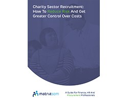 Charity Sector Recruitment