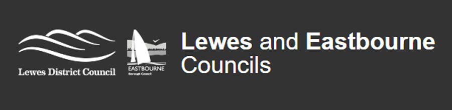 Image result for lewes and eastbourne council