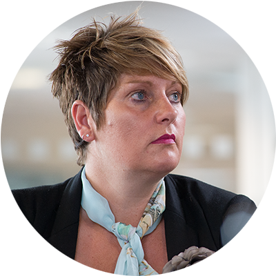 Sara Hindry - Head of Client Directs Limited (CDL)