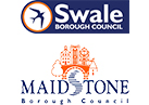 Swale and Maidstone Borough Council